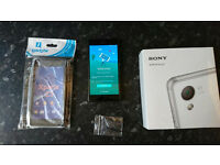 Sony Z3 Mobile Phone - EE - Good Condition