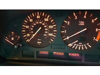 2003 BMW X5 SPORT AUTO BLACK PETROL