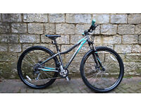 "Specialized myka sport 29"" 2014 - Female moutain bike- Frame 15"""