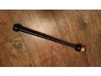 Plastic Pipe Chanter - Unknown Maker 5