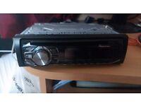 PIONEER DEH-2600Ui Car CD PLAYER