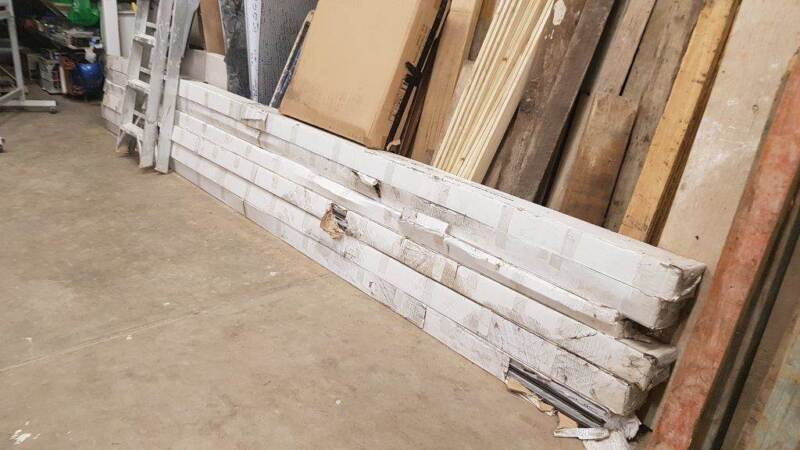 Decking (Innowood) 145x23mm Solid Decking Board | Building Materials