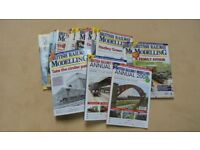 FREE Model Railway Magazines