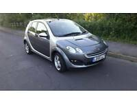 Smart forfour 1.5 Disele **Automatic**