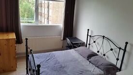 Spacious double room to rent in Putney upper richmond