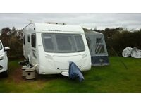 Swift Coastline 550SE 4 Berth 2009