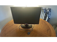 22' Samsung T220HD LCD TV/Monitor