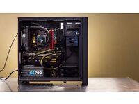 GAMING/OFFICE PC BUILDER MANCHETSER