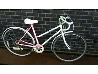 Ladies Raleigh Chloe Bike