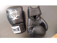 Training gloves unweighted small