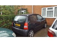 kia picanto s 2005 for sale just £549