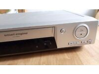 Sony VHS video recorder, very good condition