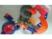 Hot Wheels ColourShift track