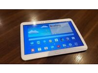 Samsung Galaxy TAB 3 10.1 P5210 WI-FI 16GB Intel ® 16 GB 1024 MB Android - Unboxed With Charger.