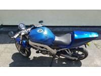 03 Suzuki sv650