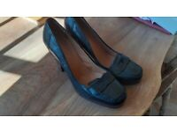Womens' Shoes - Faith - Size 4 - Good used condition, FREE UK P&P