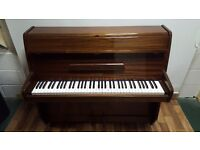 Beautiful Zender console upright - delivery included