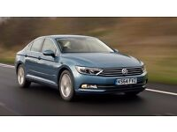 PCO CARS HIRE RENT-VW PASSAT 2014 DIESEL £150 PER WEEK