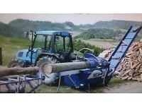Firewood / Softwood £40.00 1m3