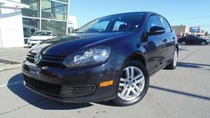 2012 Volkswagen GOLF 2.5 5 PORTES AUTOMATIQUE