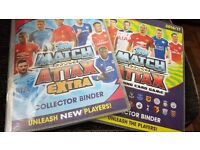 Match attax needed, we have swaps too