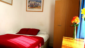 Available NOW. Double Bedroom to Rent £135 Per Week Including Bills HIGH WYCOMBE, BUCKS HP123BN