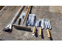 Wilkinson sword garden tools