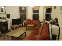 Double room available in fantastic St Andrews flat