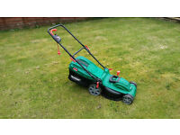 Qualcast Lawnmower , excellent condition and in good working order