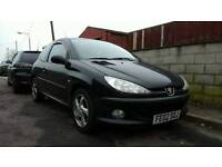 Peugeot 2.0 hdi turbo only 91k