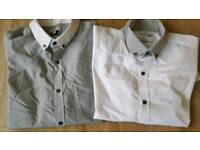 Mens long sleeve shirt size 15.5