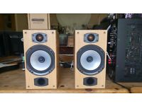 Monitor Audio Bronze B2 Mains / Bookshelf Speakers