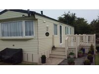 Fantastic holiday home for rent in Clacton on Sea. Essex