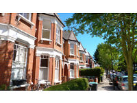 Stunning three double bedroom property on a beautiful tree lined street in Muswell Hill