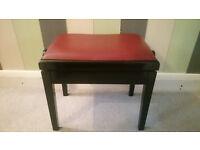 Piano Adjustable stool
