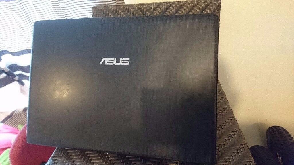 14 inch Smart Asus laptop / notebook