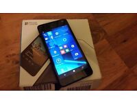 MICROSOFT LUMIA 550,UNLOCKED & NEW!!!