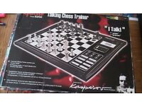 Mephisto Talking Chess Trainer (Game)