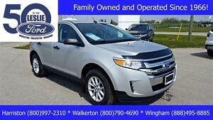2014 Ford Edge SE FWD   Finance from 1.9%   Snow Tire Pkg