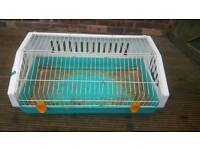 Cage for Guinea-pigs or Rabbits