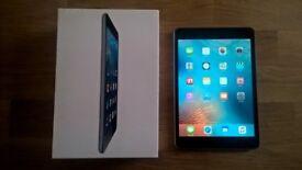 iPad Mini 16Gb Wifi Black - Excellent Condition