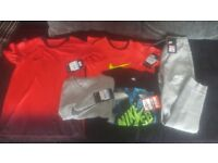 Brand new with tags boys clothes bundle 9-10
