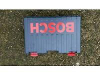 Bosch 36v li Cordless Hammer drill box