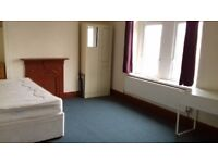 £400 PCM Furnished Extra Large Double Room on Clive Street, Grangetown, Cardiff, CF11 7JB