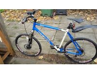 "KONA 26"" MT Bike Hydaulic brakes 27SP DEORE XT set WARRANTY DELIVERY NOT TREK SPECIALIZED CBOARDMANN"