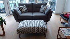 Fcuk cushions
