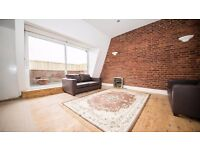 ** 2 bedroom flat ** in Finsbury Park, Islington, Holloway, Archway, zone 2. Furnished, balcony, n19