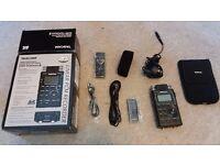 TASCAM DR-100mkII digital recorder