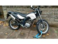 Derbi cross city 125 cc