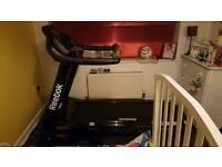 Reebok treadmill for sale!